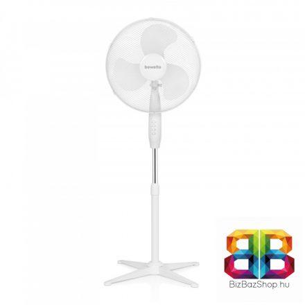 Álló ventilátor - fehér